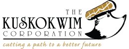 The Kuskokwim Corporation Logo